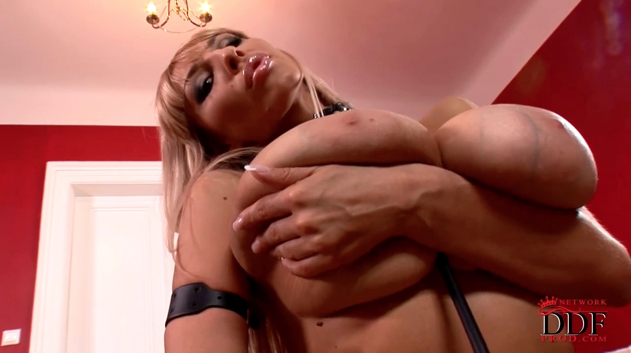 Big, Veiny Titted Verena