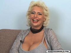 Rare Sarenna Lee Interview